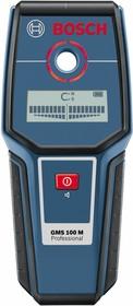 GMS 100 M, Детектор цифровой