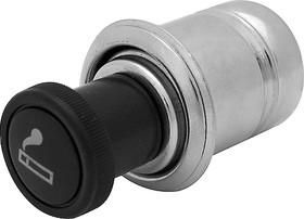 104242, Кнопка прикуривателя, диаметр гнезда 20.97мм, 12В