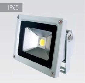 LFL-10-CW, Прожектор светодиодный 10W 220V 6400К-холодный белый