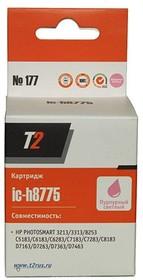 Картридж T2 IC-H8775 светло-пурпурный