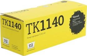 Картридж T2 TC-K1140 черный