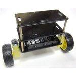 Шасси балансирующего робота ЛМ-Б2, Конструктор мобильной ...