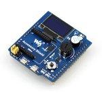 Accessory Shield, Плата расширения для Arduino с популярными ...