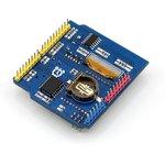 Фото 3/6 Accessory Shield, Плата расширения для Arduino с популярными перефирийними модулями на плате и Xbee разъемом