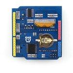 Фото 4/6 Accessory Shield, Плата расширения для Arduino с популярными периферийними модулями на плате и Xbee разъемом