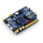Фото 4/6 Accessory Shield, Плата расширения для Arduino с популярными перефирийними модулями на плате и Xbee разъемом