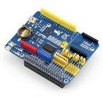 ARPI600, Плата раширения для подключения к Raspberry Pi плат раширения Arduino Shield's и модулей XBee