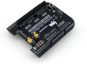Фото 1/4 CAPE for Arduino, Плата раширения для подключения к BeagleBone Black плат раширения Arduino Shield's