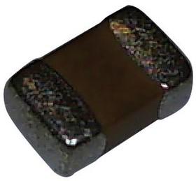 Фото 1/2 C1206C102KGRACAUTO, Многослойный керамический конденсатор, AEC-Q200, 1000 пФ, 2 кВ, 1206 [3216 Метрический], ± 10%, X7R