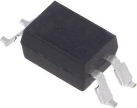 TLP781F(D4GB-TP7,F, Оптоизолятор 5кВ, транзисторная оптопара [SMD-4]