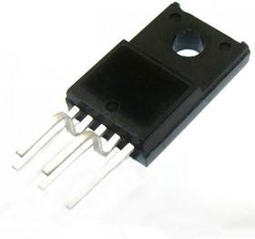 STRG6653, Импульсный регулятор напряжения ТВ, [TO-220F-5]