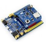 Фото 2/5 Music Shield, Плата расширения для Arduino на основе VS1053B с возможностью записи и воспроизведения Audio