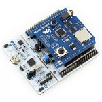 Фото 3/5 Music Shield, Плата расширения для Arduino на основе VS1053B с возможностью записи и воспроизведения Audio