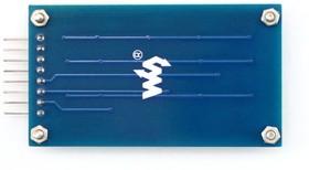 Фото 1/5 4x4 Keypad, Клавиатура для Arduino проектов, 16 кнопок (матрица 4х4)