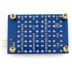 Фото 2/5 AD Keypad, Клавиатура для Arduino проектов, 16 кнопок (матрица 4х4) с одним аналоговым выходом