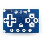 Фото 3/4 RPi Touch Keypad, Емкостная сенсорная клавиатура для одноплатного компьютера Raspberry Pi