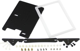 Фото 1/5 Bicolor Case for 5inch LCD Type B, Корпус для объединения 5inch HDMI LCD (B) и Raspbery Pi в законченное устройство