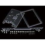 Clear Case for 5inch LCD Type B, Корпус для объединения ...