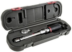 R.306A25, 1/4IN CLICK TORQUE WRENCH 5 - 25NM