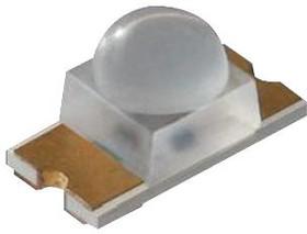 SML-S13YTT68, Светодиод, Желтый, SMD (Поверхностный Монтаж), 1206 (3216 Metric), 20 мА, 2 В, 590 нм