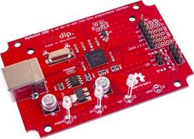 Фото 1/2 SigmaLink-USBi, USBi программатор для SigmaStudio