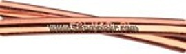 GL-11149-10, GALMAR Проволока омедненная стальная (D8 мм; бухта 10 метров)