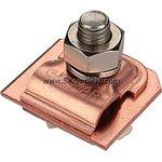 GL-11551M, GALMAR Зажим для соединения токоотводов (медь)