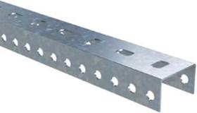 Профиль П-образный L200 толщина 1.2мм