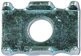 Шайба для соединения проволочного лотка (в соединении с винтом М6х14) со специальной головкой