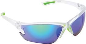 GT-01762-04M, Greenlee 01762-04M - тонированные защитные очки с зеркальными линзами
