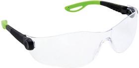 GT-01762-06C, Greenlee 01762-06C - профессиональные защитные очки с прозрачными линзами