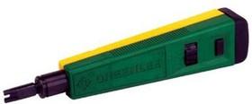 GT-46021, Инструмент Greenlee с лезвием 66