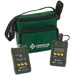 GT-5680-FC, Greenlee 5680-FC - набор для тестирования ...