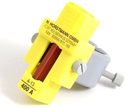 HMN-20-0401-000, Horstmann индикатор КЗ жидкостного типа ( 8-16 мм )