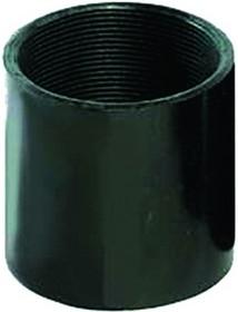 Втулка соединительная М32 черная