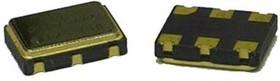 LV7744DW-167.0M, Oscillator XO 167MHz ±25ppm LVDS 55% 2.5V 6-Pin CLLCC SMD