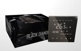 Сенсорный терморегулятор IQ THERMOSTAT BLACK DIAMOND