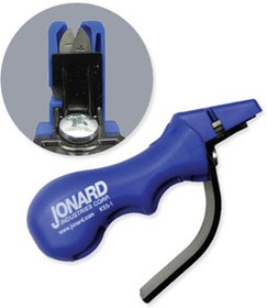 JIC-KSS-1, Jonard KSS-1 - точилка для ножей и ножниц