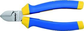 KL040160 , Бокорезы, DIN ISO 5749, 160мм