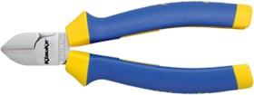 KL040180, Бокорезы, DIN ISO 5749, 180мм