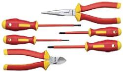 KL306IS , Набор из 6-ти различных инструментов в исполнении VDE