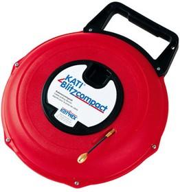 KM-101850, Kati-Blitz compact - устройство закладки кабеля 50м