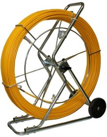 KM-103015, Katimex 103015 - УЗК Pipe Eel (стеклопруток 11 мм; 150м)