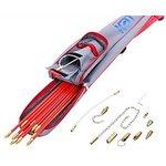 KM-106270, Katimex 106270 - набор для монтажа кабеля за подвесным потолком