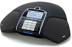 KT-300Wx, Konftel 300Wx, беспроводной DECT GAP/CAP-iq, конференц-телефон. ЖКД, рус. меню, порт USB, DECT-стан