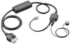 PL-APV63, APV-63, для Savi, CS500, устройство для автоматического поднятия трубки (Avaya)