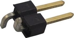 87898-0314, Разъем типа плата-плата, 2.54 мм, 3 контакт(-ов), Штыревой Разъем, C-Grid SL 87898 Series