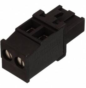 1740903, Conn Terminal Block F 2 POS 5.08mm Screw 12A Cardboard