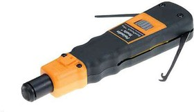 Фото 1/2 PT-3586, Ударный инструмент SurePunch Pro PDT с лезвиями 110, 66