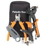 PT-4910, Набор инструментов SealTite Pro CATV